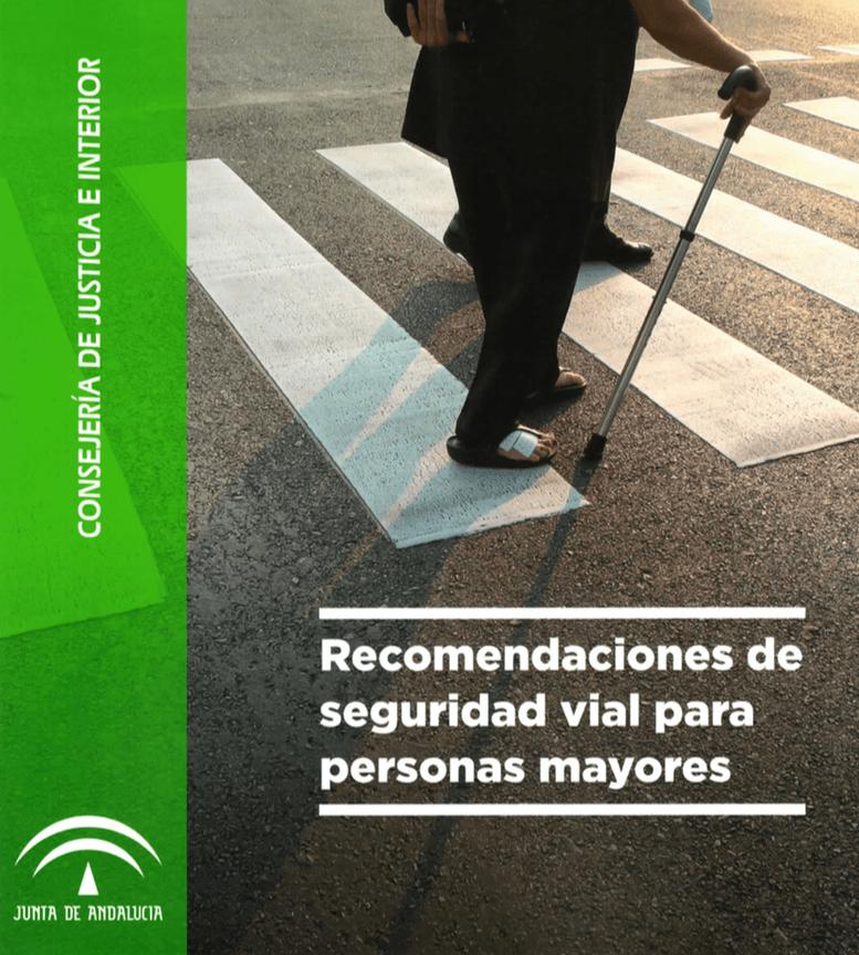 Seguridad Vial / Mayores