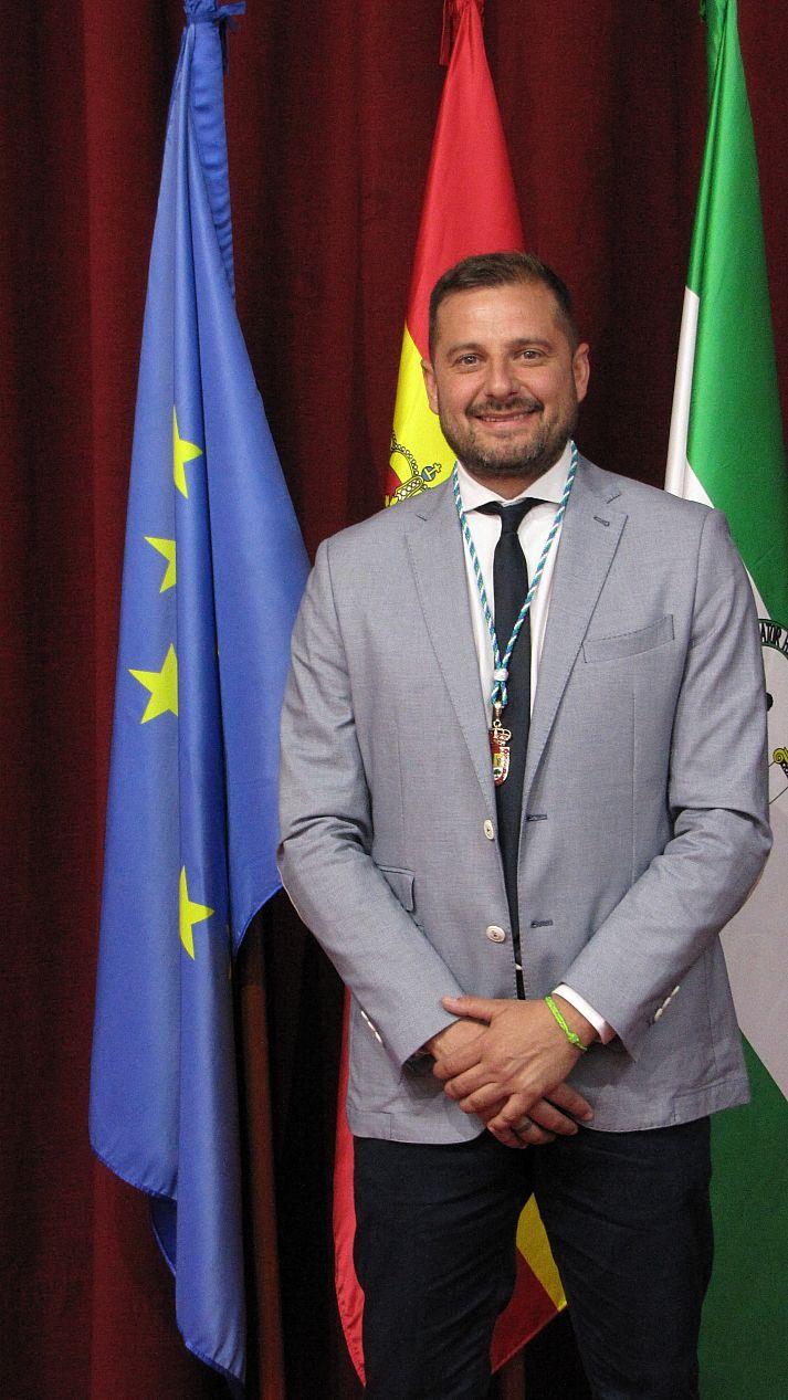 Sergio Gómez Olmedo